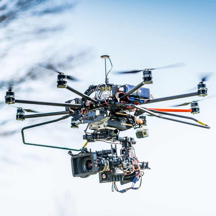 Air Reel | Creative Agency | Orange County, California based Aerial Cinematography and Videography Company